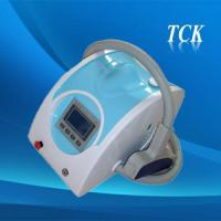 Wholesale Portable Q-Switch ND YAG Laser Salon Tattoo Laser Removal Machine Spot Removal from china suppliers