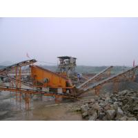 Wholesale High Efficient Stone Crushing Plant With Jaw Crusher For Quarry Limestone Crushing from china suppliers
