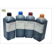 Wholesale Eco solvent Ink pigment 001---Epson piezo print head printers from china suppliers