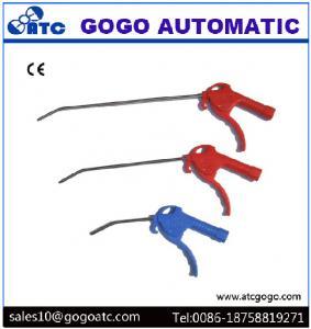 Wholesale Pneumatic Air Compressor Blow Gun Tools , Aluminum Compressed Air Blow Gun from china suppliers
