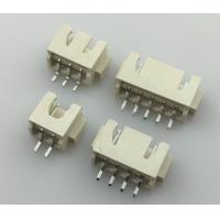 Wholesale JVT PH 2.0mm Single Row Wire To Board Crimp Style Connector Featured With Disconnectable Type from china suppliers