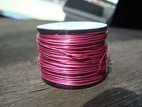 Wholesale ODM 1mm Insulated Enamelled Aluminium Round Wires with 200C for motor and winding from china suppliers