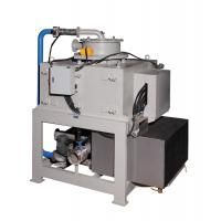 Wholesale Water Cooling Slurry Industrial Magnetic Separator Fully Automated Operation from china suppliers
