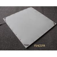 Wholesale Company Indoor Aluminum Square LED Panel Light Ultra Bright 3000 - 6000K from china suppliers