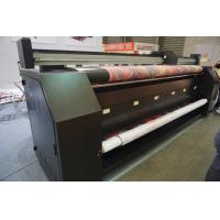 Wholesale High Speed Digital Textile Printing Machine To Print Various Polyster Fabric from china suppliers