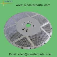 Wholesale SUS 316L Electro-polishing screen plate from china suppliers
