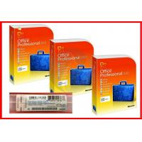 Wholesale ORIGINAL Multilenguaje Microsoft Office 2010 Retail Box with License / DVD from china suppliers