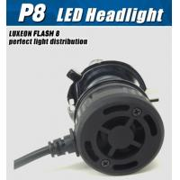 Quality 9006 High power 36W LED Car Headlight ,4000lm With Die Casting Aluminum Housing for sale