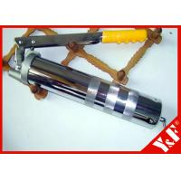 Wholesale 600CC Cordless Heavy Duty Grease Guns Pistol Grip Sets High-efficiency from china suppliers