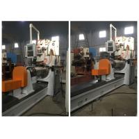 Wholesale Automatic Stainless Steel Wedged Wire Johnson Screen Welding Machine from china suppliers