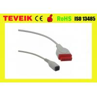 Wholesale Compatible GE IBP cable,GE Marqutte IBP cable 11pin to abbott adapter from china suppliers