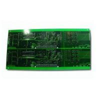 Wholesale OEM Single Side FR-1 HASL lead free Electronic PCB Board Manufacturing from china suppliers