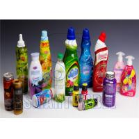 Wholesale POF Plastic Shrink Wrap for Bottles Seven Colors With Intaglio Printing Long - Lasting from china suppliers