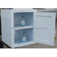 Wholesale Professional Design Laboratory Cabinets With PP Structure Acid Corrosive Storage Cabinets from china suppliers