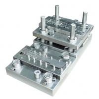Wholesale Machine Parts Stainless Steel Metal Stamping Mould Single / Multi Cavity from china suppliers