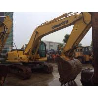 Wholesale Used Komatsu Excavator PC200-8,original from Japan from china suppliers