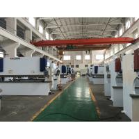 WUXI JINQIU MACHINERY CO.,LTD.