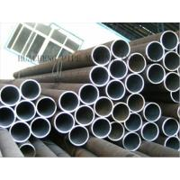 Wholesale ASTM A213 T2 T5 T5b T5c Metal Seamless Alloy Steel Tube With FBE Coating Thick Wall from china suppliers