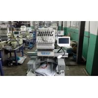 Wholesale Fast Speed Single Head Embroidery Machine Big Emb. Area 560x370mm from china suppliers