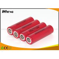 Wholesale MENG 18650 Lithium Ion Batteries High Drain 18650 LG HE2 2500mAh Li-Ion Rechargeable Battery from china suppliers
