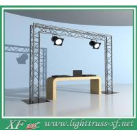 Wholesale Professional Aluminum Stage Truss for Exhibition Booth Events , T6-6082 aluminum from china suppliers