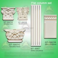 Wholesale Popular pu plane Roman pillar from china suppliers
