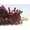 PN-H-74200 Black ERW Steel Pipe Unalloyed Steel 12Al S195T Plain Ends for sale