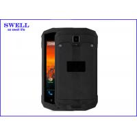 Wholesale 5.0 Inch Rugged Waterproof Smartphone Quad Core LTE 5S 4.4 Tri Proof Smartphone from china suppliers
