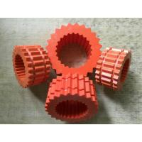 Wholesale High Quality 4H-11H Hytrel Coupling Element by Dupont Hypalon Material  with Red color from china suppliers