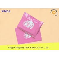"Wholesale Pink printing polythene 14.5"" x 19"" mailing clothing parcel bags DHL UPS express from china suppliers"
