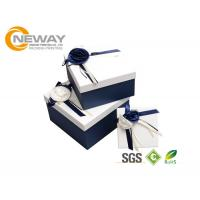 Quality Rose Printed Wedding Flower Packing Boxes Flower Paper Box for Gift Basket for sale