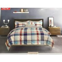 Wholesale 100 Percent Cotton 4 Piece Bedding Set , Summer Home Bedroom Bedding Sets from china suppliers