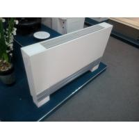 Wholesale fan convector ultra thin design 130mm depth-21500BTU from china suppliers