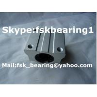 Wholesale Linear Guide Linear Motion Rail Block SC30 SC30UU Sliding Bearing from china suppliers