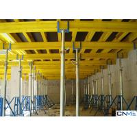Wholesale Flexible Slab Formwork Systems Reusable Less Than 4.5m Floor Height from china suppliers