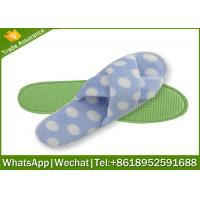 Wholesale hotel slipper,bathroom slipper,SPA slipper,Flip Flop Slippers from china suppliers