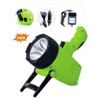 Wholesale hot selling new 5W LED rechargeable portable hunting spotlight from china suppliers