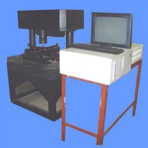 Wholesale Hologram Dot Matrix Master Making Machine from china suppliers