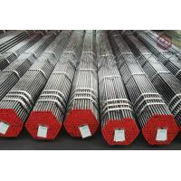 Wholesale ASTM A178 Weld Seamless Carbon Steel Pipe , Boiler Steel Tube Thickness 1.5mm - 6.0 mm from china suppliers