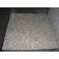 Wholesale G687 granite tiles/slabs/steps from china suppliers