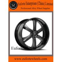 Wholesale Customized A6061 Forged 2 Piece Wheels For Infiniti , 19 Inch Wheels from china suppliers