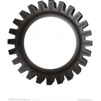 Wholesale Steel Alloy Precision Gears For Motorcycle Bearing Parts , ISO 9001 from china suppliers