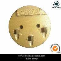 Concrete Diamond Grinding Disc PCD Diamond Stone Floor Abrasive Tools