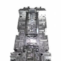 Wholesale Automobile Spare Parts ZL104 Pressure Die Casting Mould from china suppliers
