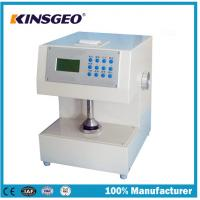 Wholesale Durable Rubber Testing Machine With Dual Temperature-control System from china suppliers