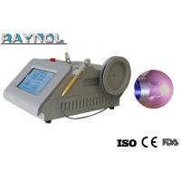 Buy cheap 15W 980nm Diode Laser Spider Vein Removal Machine for Thread Vein Removal from wholesalers
