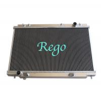 Wholesale 2 Rows / 3 Rows Racing Aluminum Radiator For NISSAN 350Z 2007 2008 2009 from china suppliers