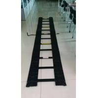Wholesale Aluminum Alloy Tactical Folding Ladder  / Foldable Swat Ladder from china suppliers