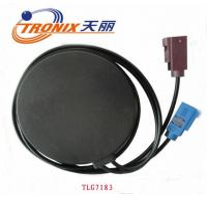 Wholesale High Gain 28DBI 1575.42mhz GPS Glonass Antenna / gps external antenna AVL from china suppliers