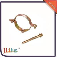 Wholesale Quick Locking Pipe Clamp Metal Pipe Clips from china suppliers